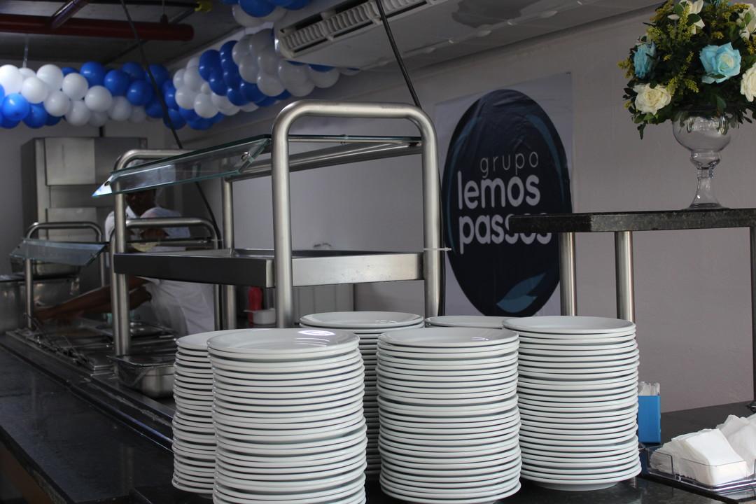 Restaurantes Corporativos e Facilities