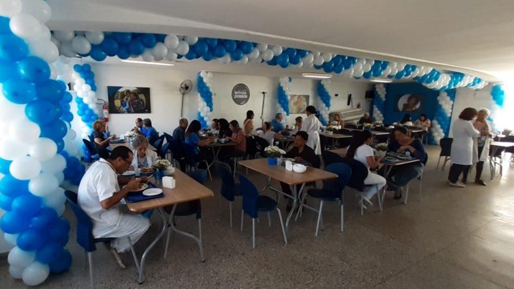 Hospital Azevedo Lima, nova parceria da LemosPassos em Niterói
