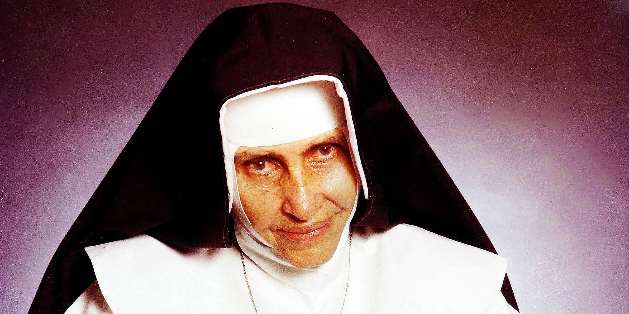 Bem-aventurada, Irmã Dulce dos Pobres